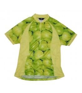 Canari Apples Womens Cycling Jersey