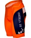 Hope College Mens Cycling Shorts