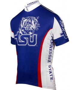 Tennessee State University Tigers Mens Cycling Jersey