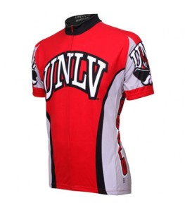 UNLV Runnin Rebels Cycling Jersey
