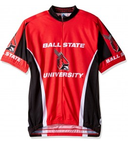 Ball State Cycling Jersey