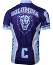 Columbia University Lions Mens Cycling Jersey
