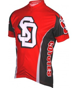 South Dakota Cycling Jersey