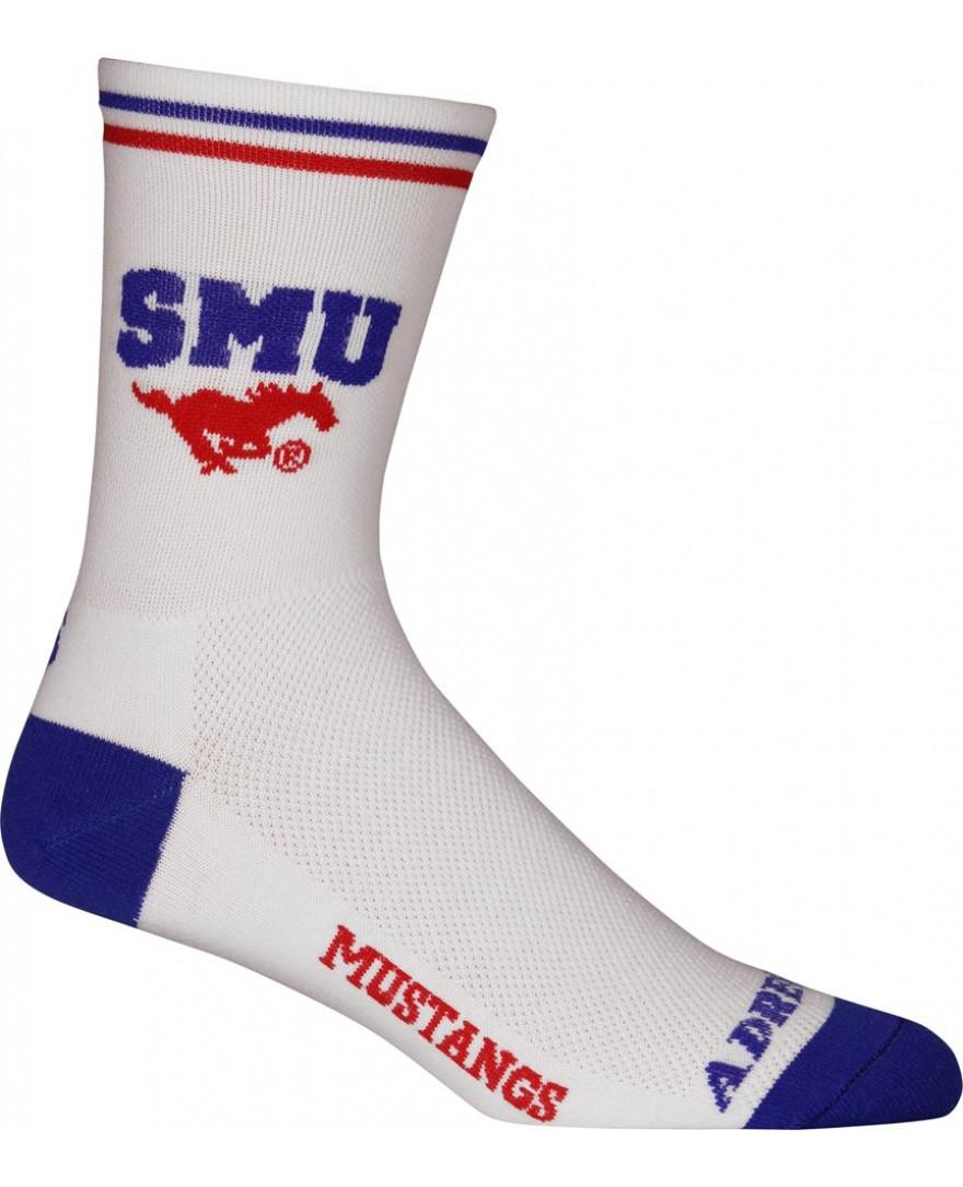 SMU Cycling Socks