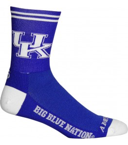 Kentucky University Cycling Socks