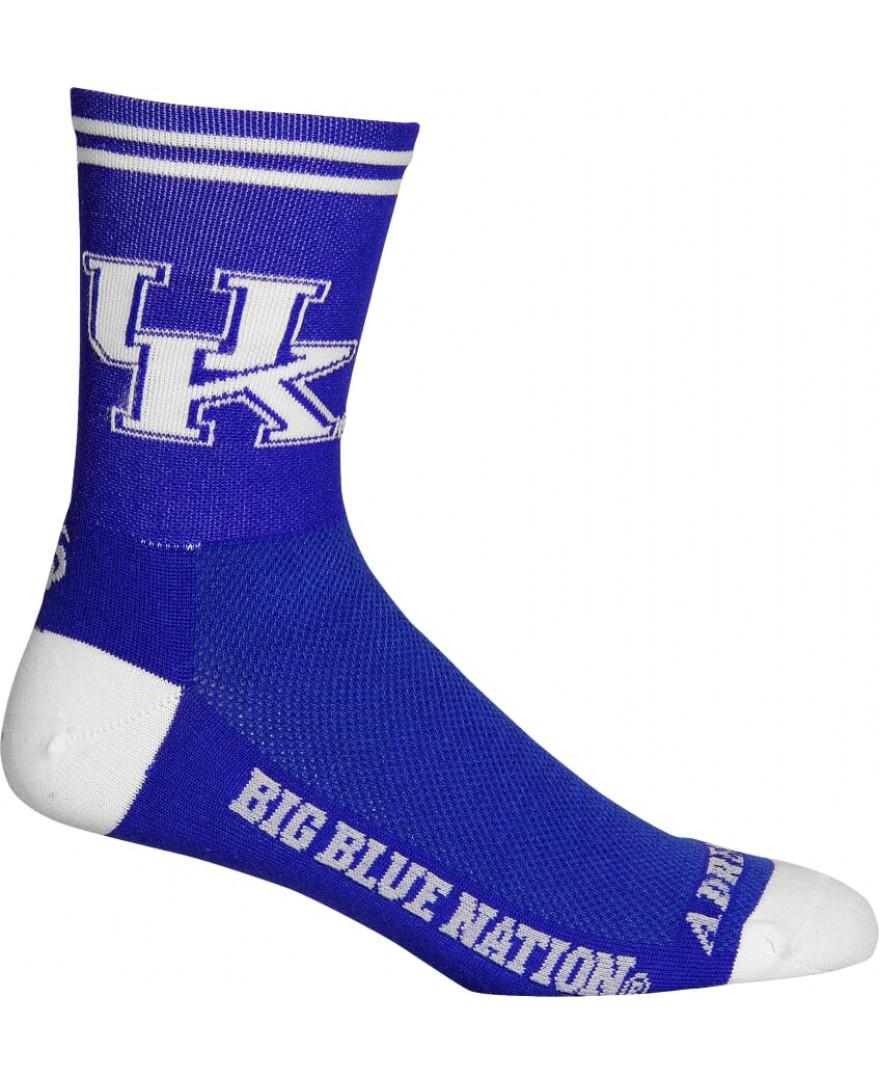 Kentucky University Cycling Socks