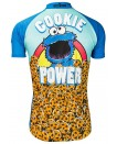 Cookie Monster Freshly Baked Mens Cycling Jersey
