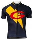 Super Grover Mens Cycling Jersey