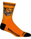 Buffalo State College Cycling Socks