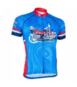 Canari San Diego Mens Cycling Jersey