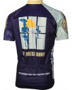 Endless Summer Mens Cycling Jersey