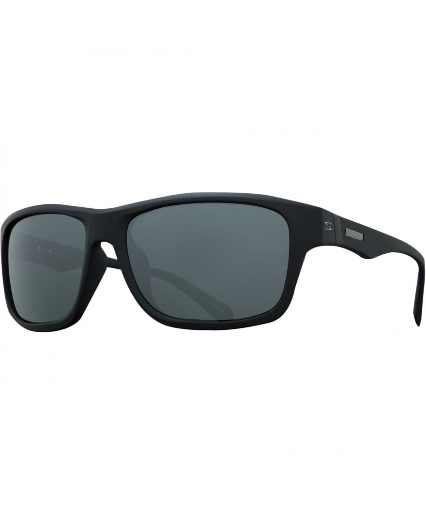 Serfas Hiline Sunglasses Black Polarized