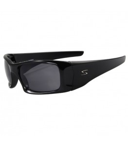 Serfas Mash Sunglasses Black