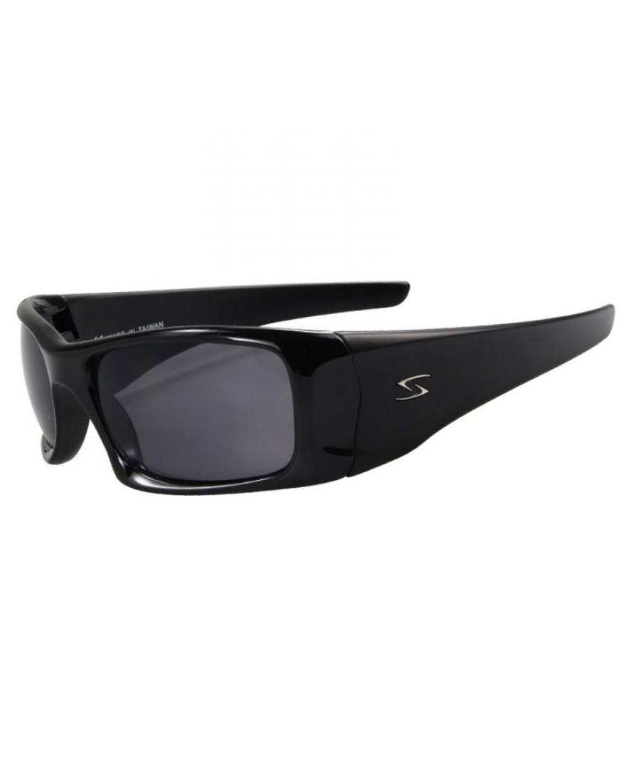 Serfas Mash Sunglasses Black