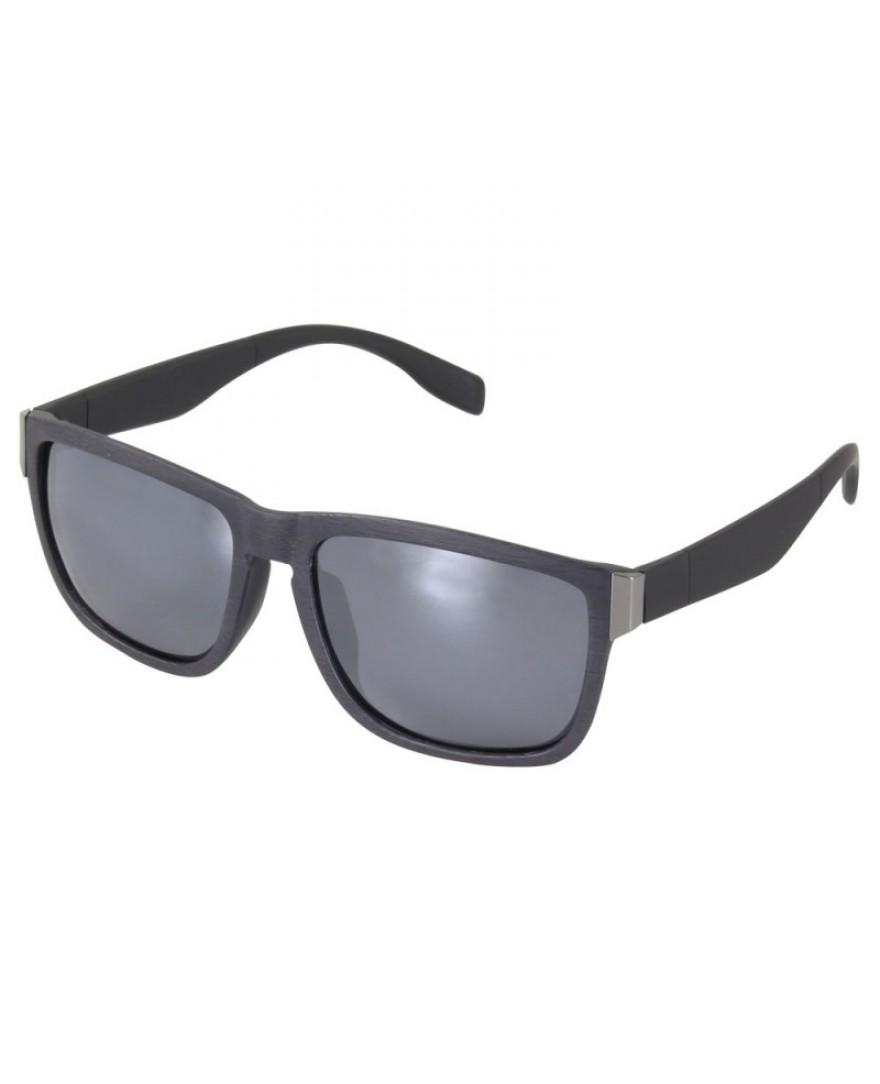 Serfas Robles Sunglasses Matte Black Polarized