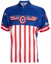 USA Freedom Mens Cycling Jersey