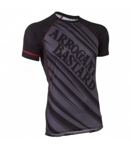 Canari Arrogant Bastard Tech T Mountain Bike Jersey