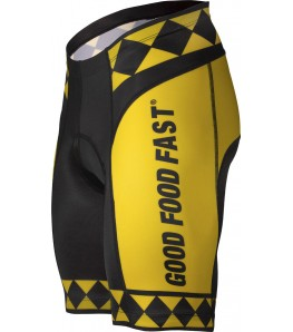 Waffle House Mens Cycling Shorts