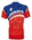 eCycle America Mens Cycling Jersey