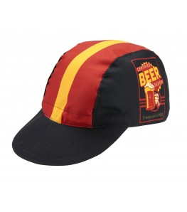 Cycling Cap Certified Beer Tester