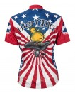 American Chick Womens Cycling Jersey
