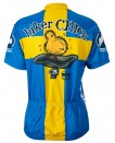 Swedish Chick Womens Cycling Jersey