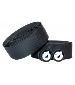 Bike Street Bicycle Handlebar Tape Black