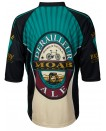 Moab Derailleur Ale Mountain Bike Jersey