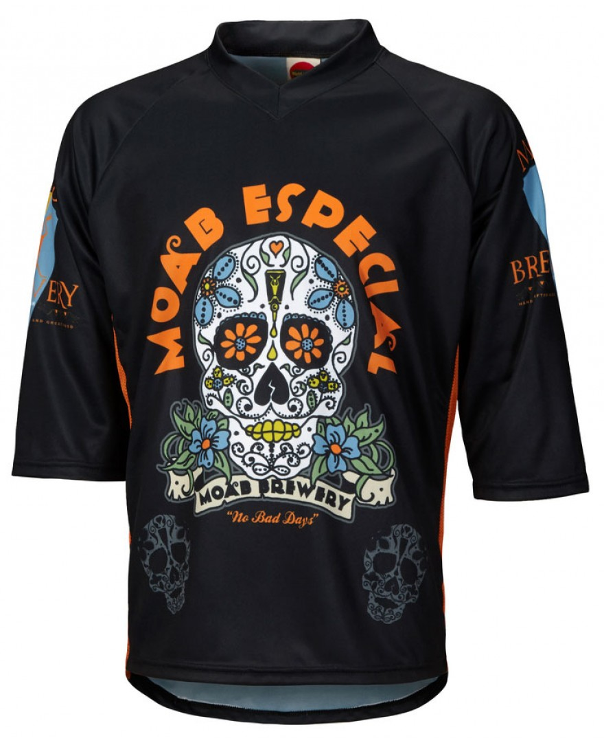 Moab Especial Mountain Bike Jersey