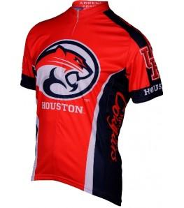 University of Houston Cycling Jersey