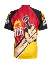 More Beer Mens Cycling Jersey