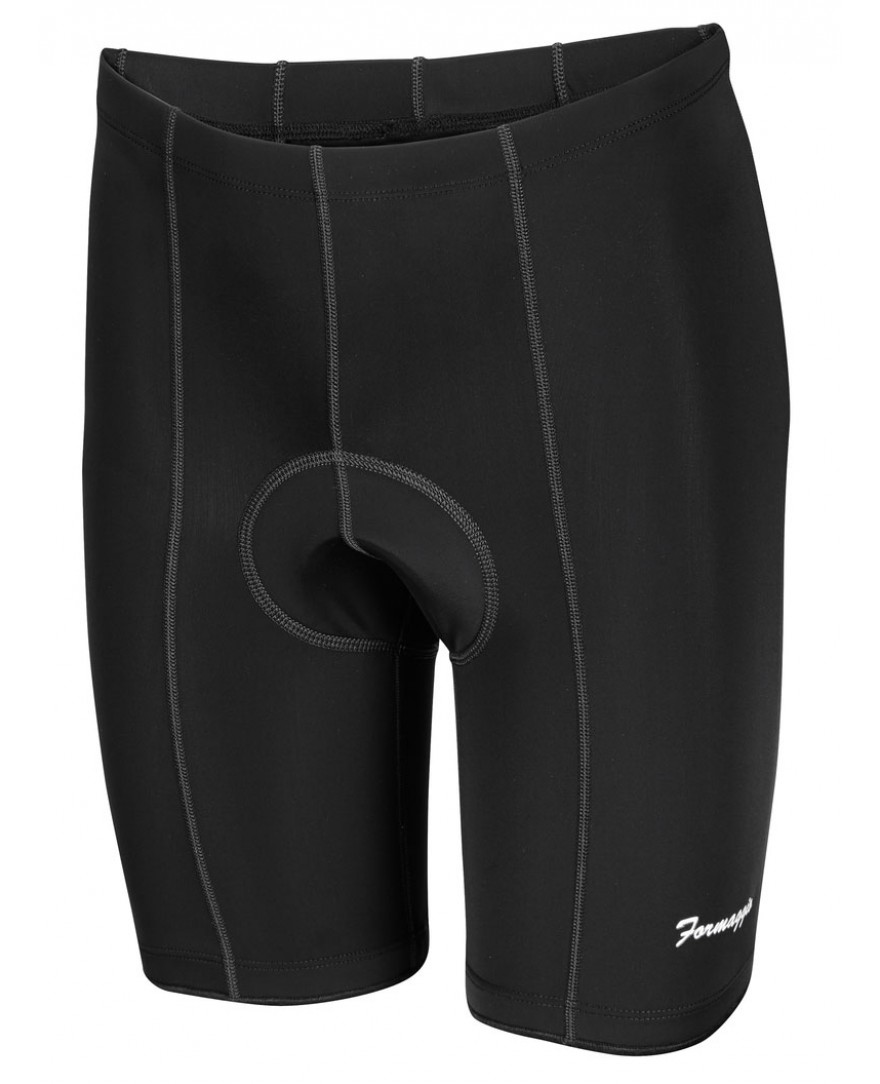 Formaggio Flatseam 8-Panel Lycra Cycling Shorts