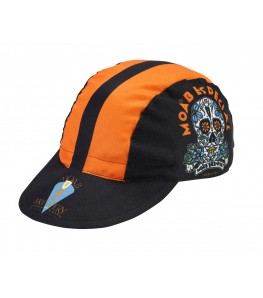 Moab Brewery Especial Cycling Cap