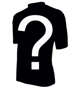 Mystery Mens Cycling Jersey