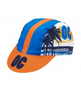 Orange County Cycling Cap