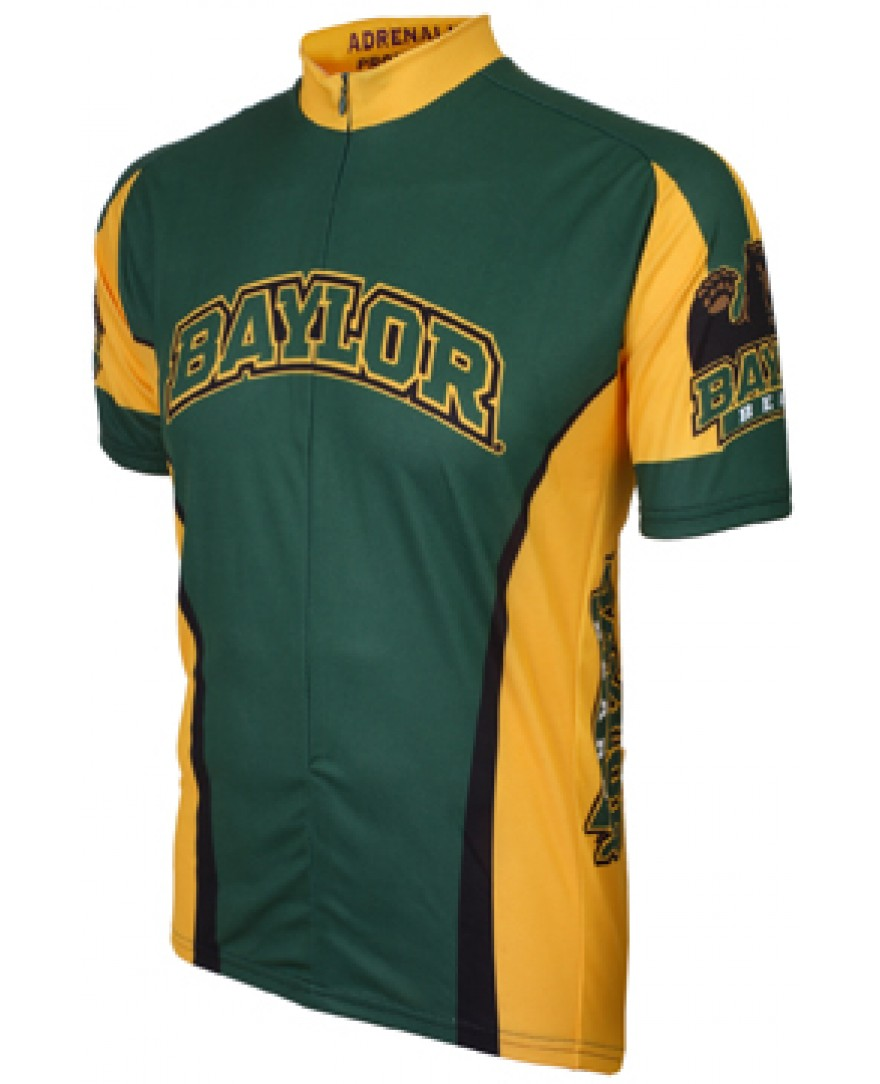 Baylor University Cycling Jersey