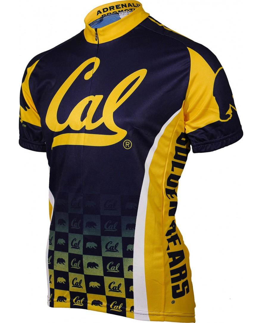 Cal Berkeley Cycling Jersey