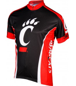 University of Cincinnati Cycling Jersey