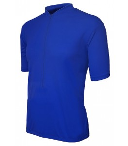 eCycle Blue Road Jersey