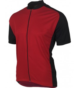 eCycle Criterium Mens Cycling Jersey Red