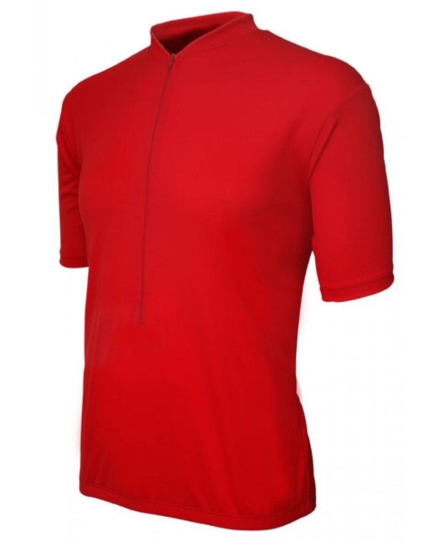 eCycle Red Road Jersey