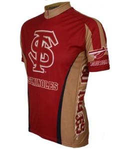 Florida State Cycling Jersey