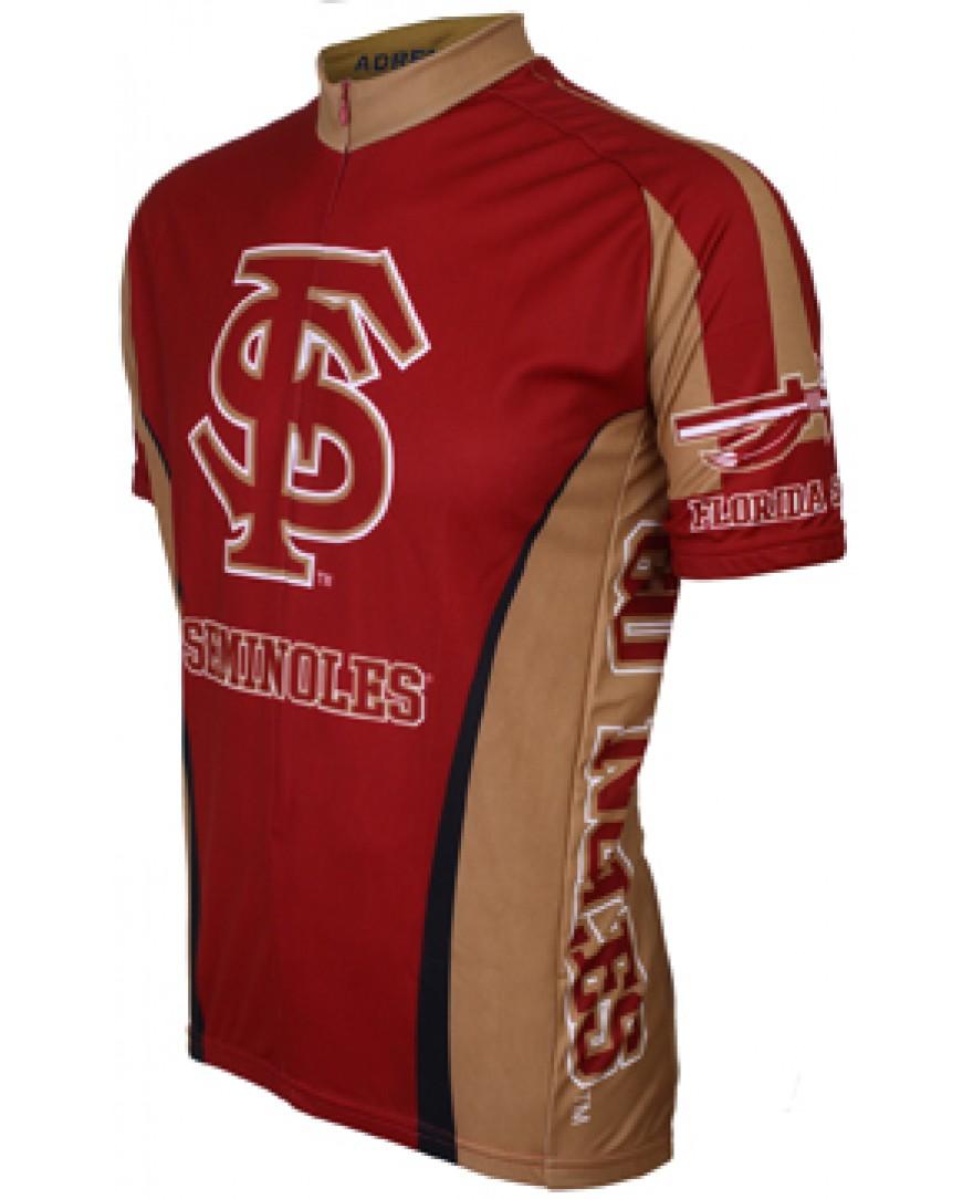 23b3095b7 Florida State Cycling Jersey - Men s Cycling Jerseys - Women s ...