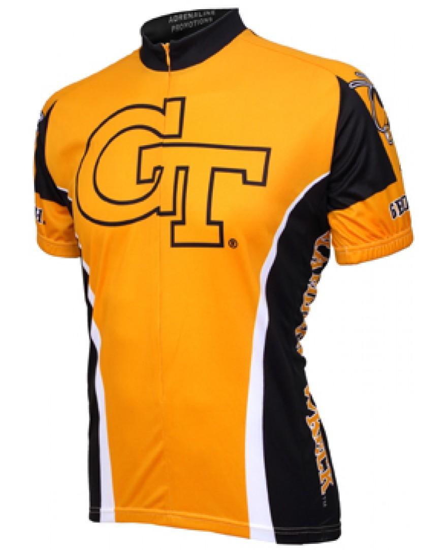 Georgia Tech Cycling Jersey