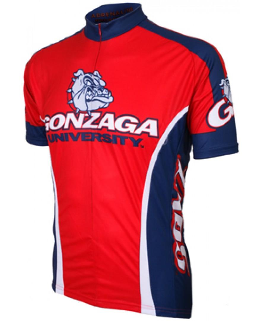2cf35f663 Gonzaga University Cycling Jersey - Men s Cycling Jerseys - Women s ...