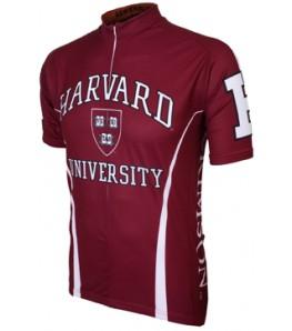 Harvard University Cycling Jersey