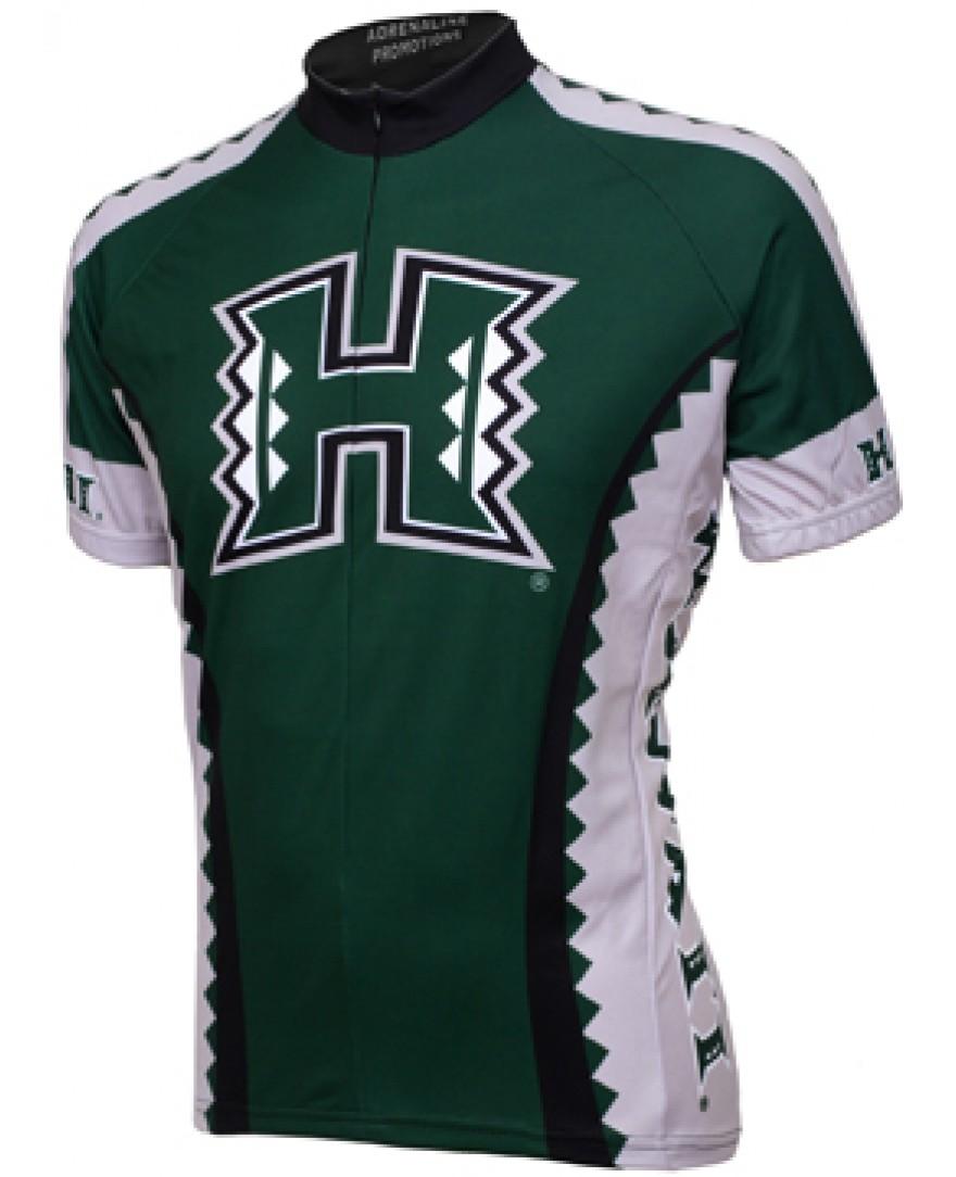 University of Hawaii Cycling Jersey