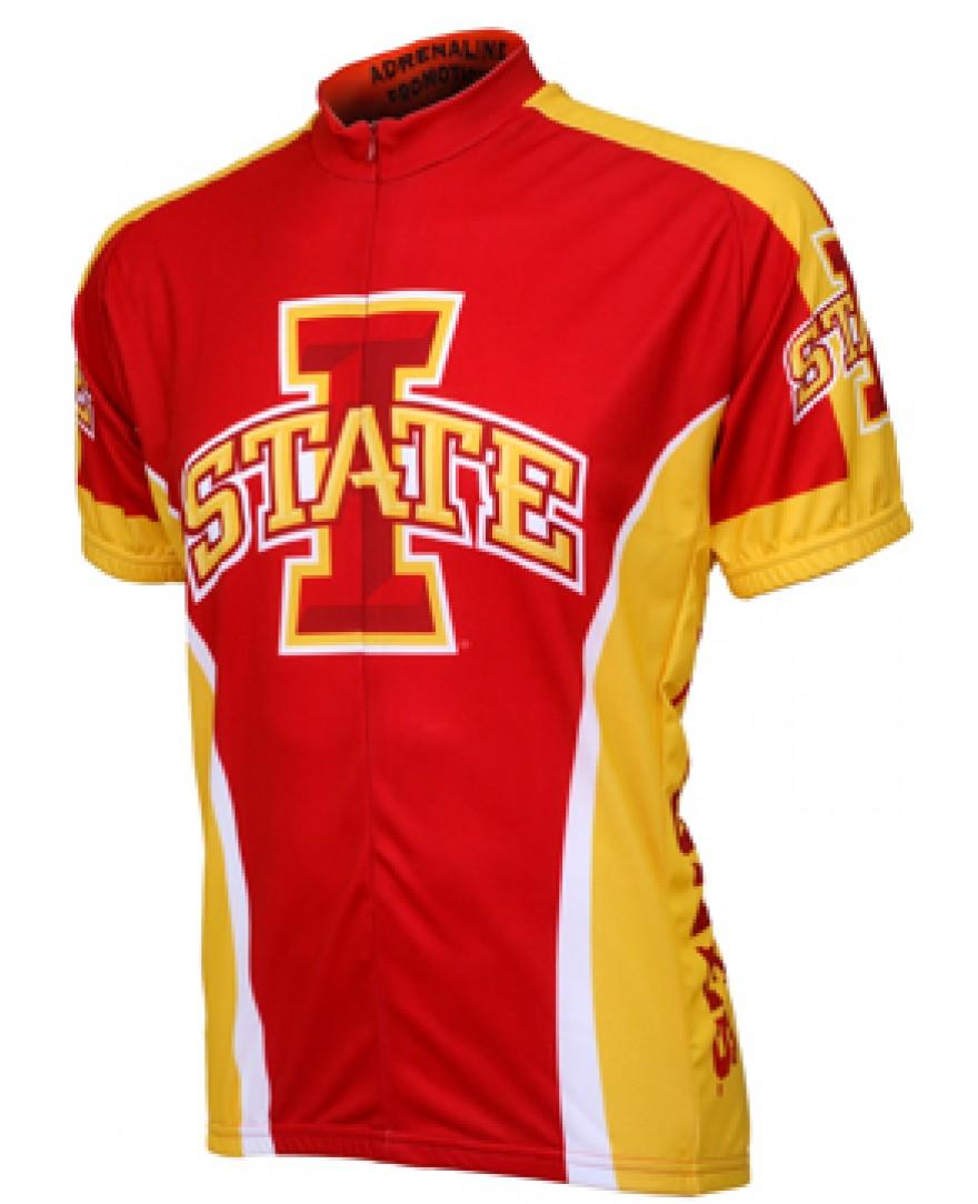 Iowa State Cycling Jersey
