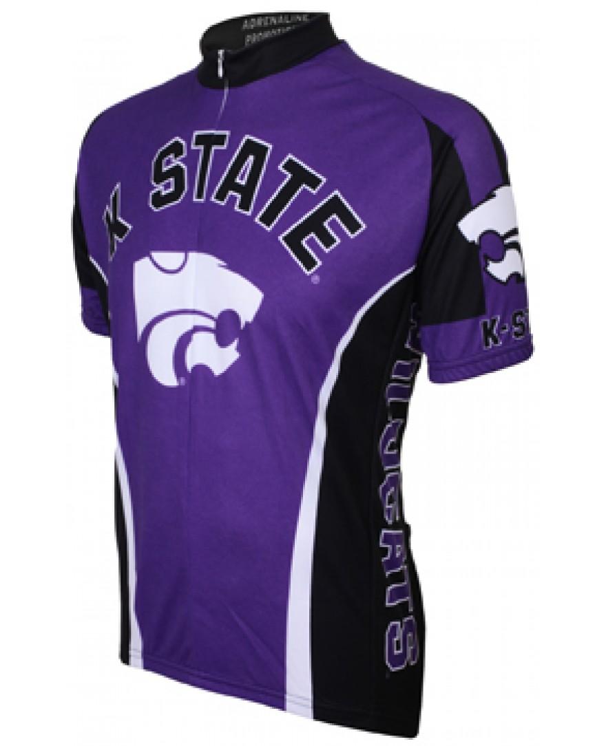 Kansas State Cycling Jersey