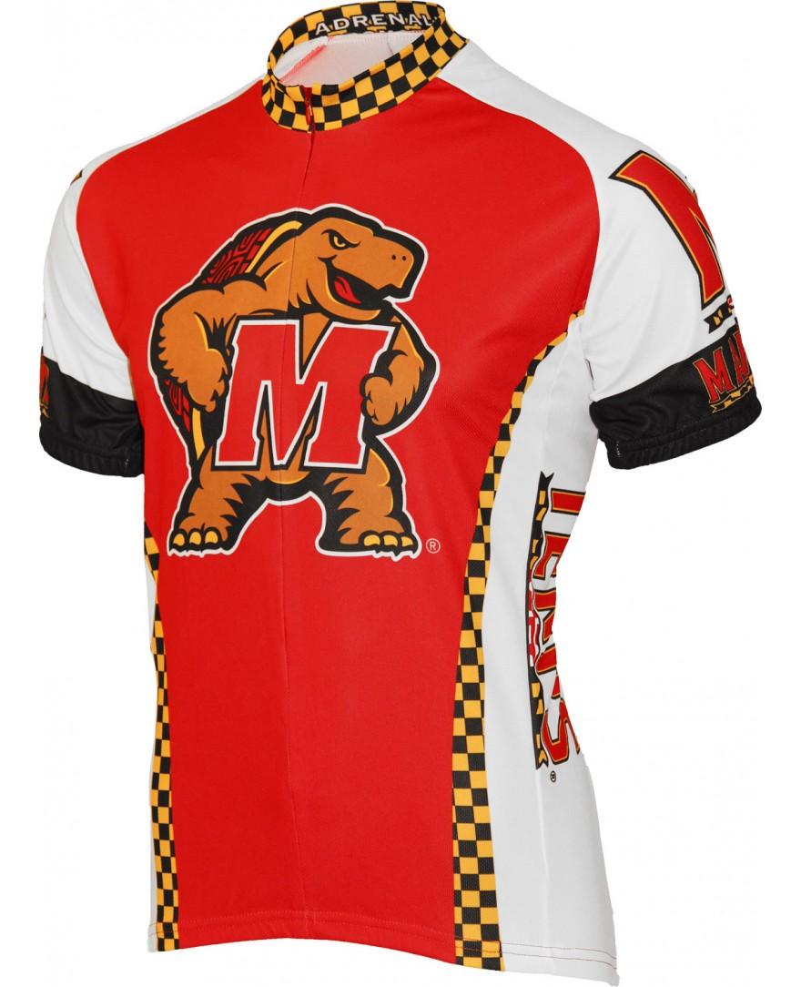 University of Maryland Cycling Jersey
